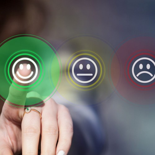 Continuous feedback: reinventing performance management?