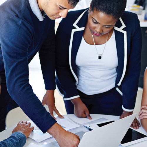 HR's toughest problems, part three: diversity and inclusion