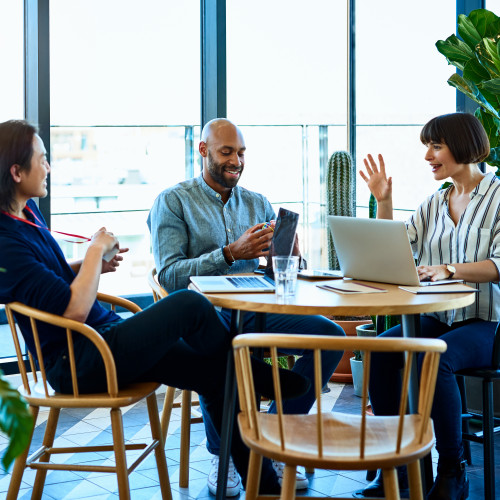 Five reasons why your employees' financial wellbeing matters