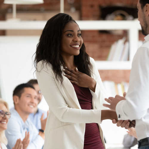 Six ways for employers to show they are grateful