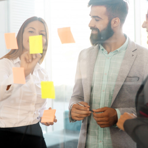 Making change happen: overcoming barriers to your digital transformation