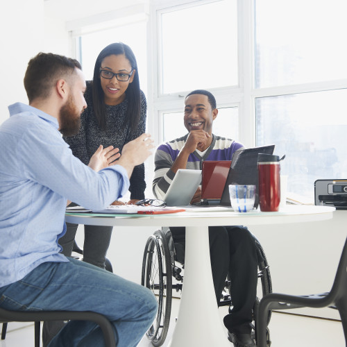 How to make your workplace truly inclusive