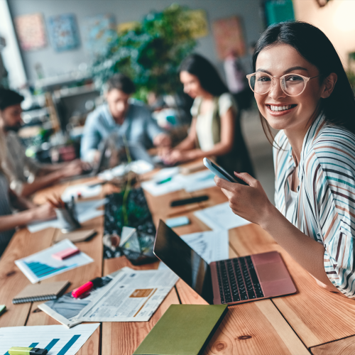 How to build a healthy hybrid working culture