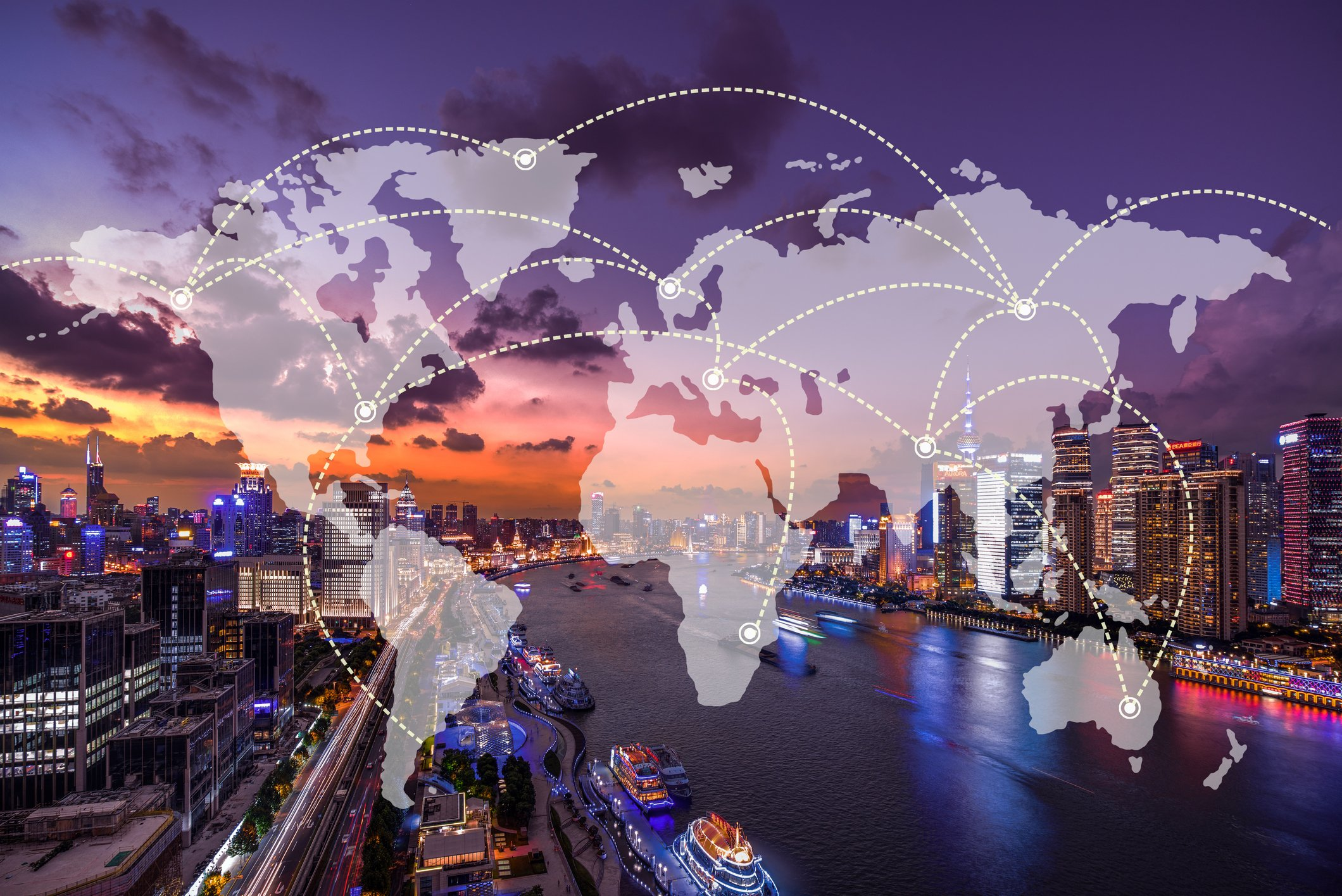 How to choose a global payroll partner