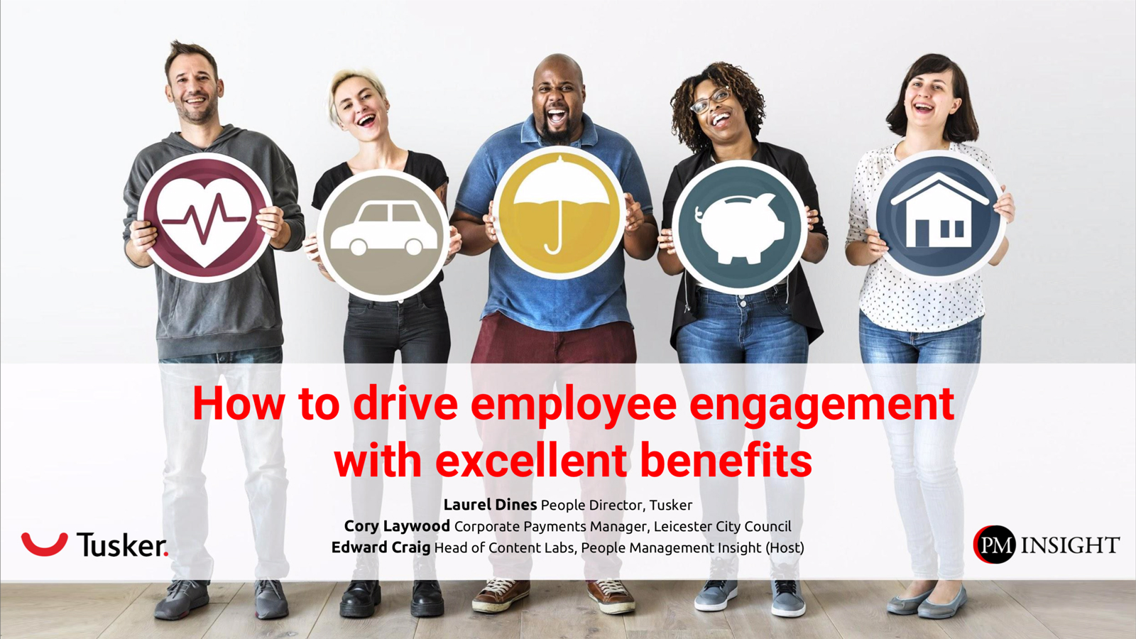 How to drive employee engagement with excellent benefits