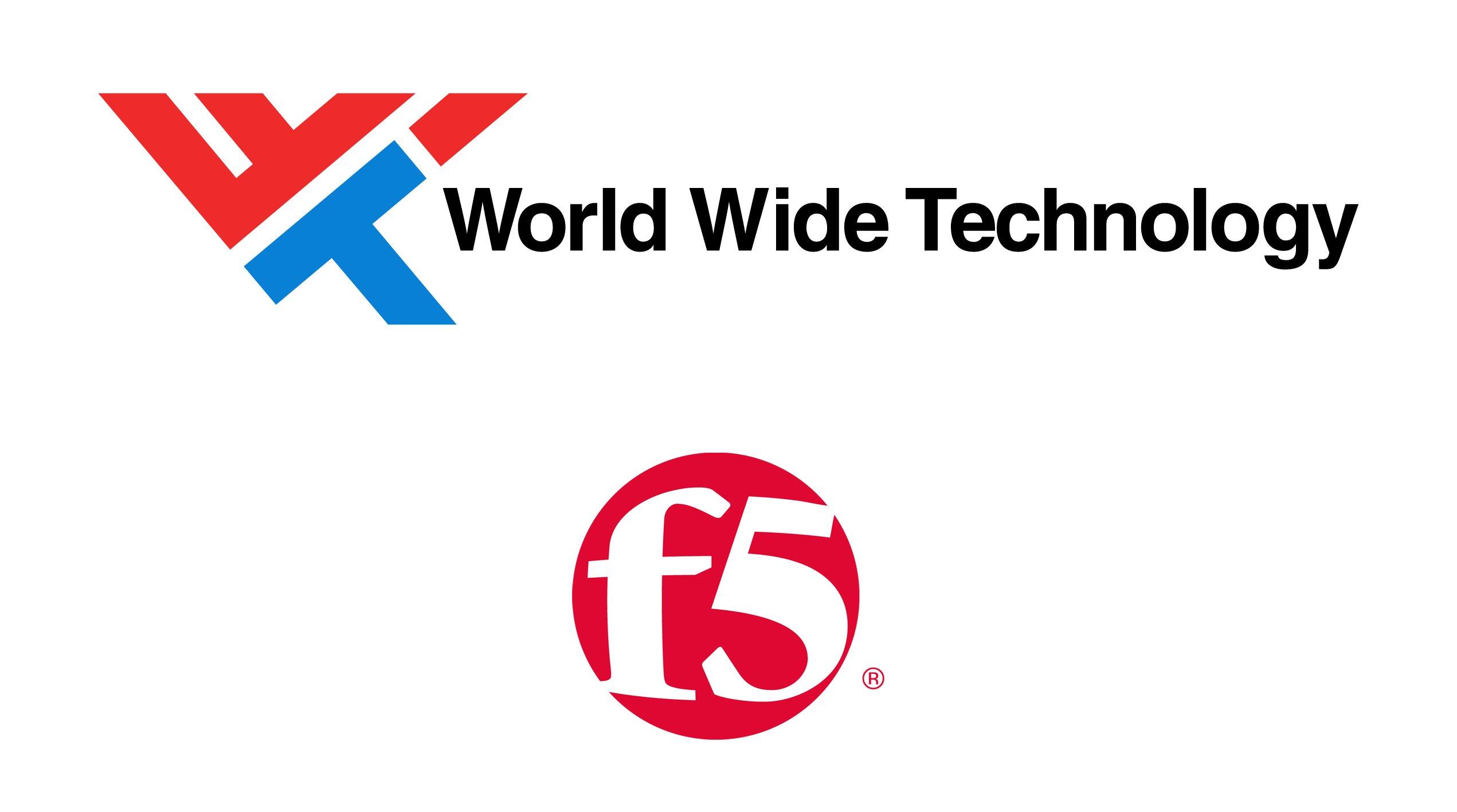 WWT & F5