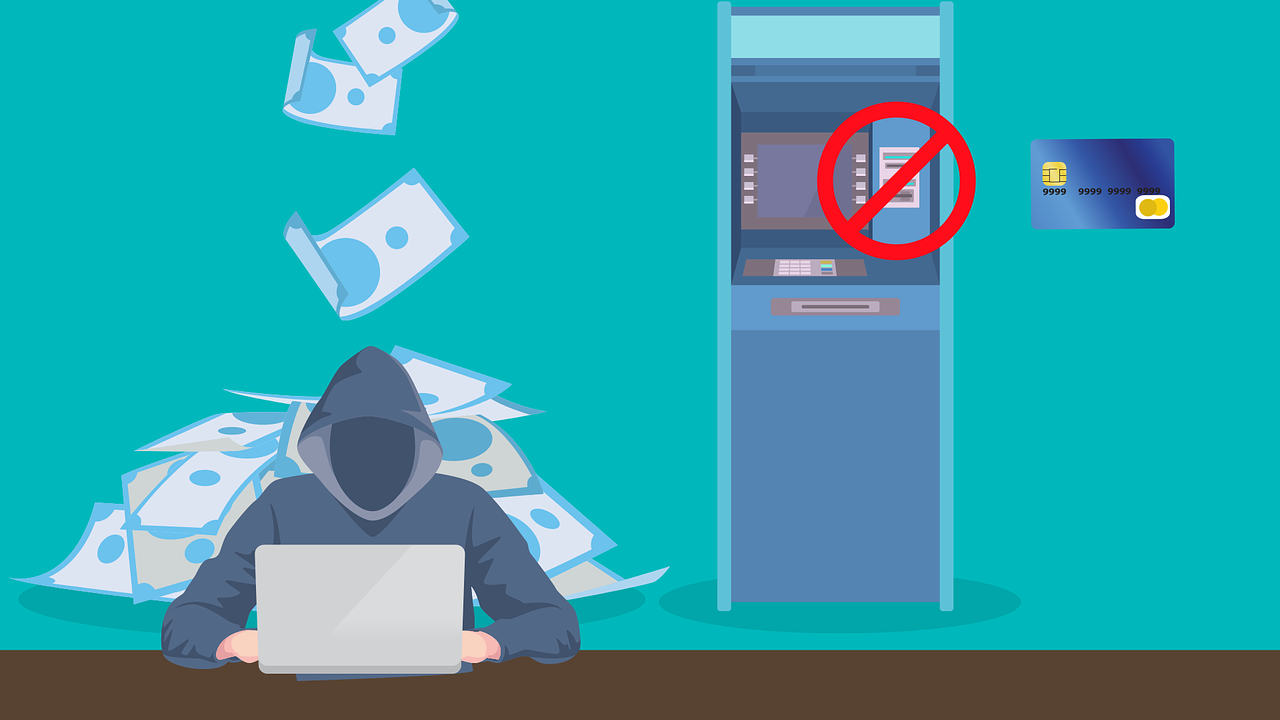 A deception approach to protecting ATM networks