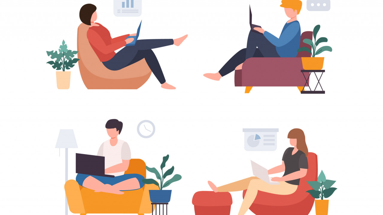 Top tips for remote working… for your employees