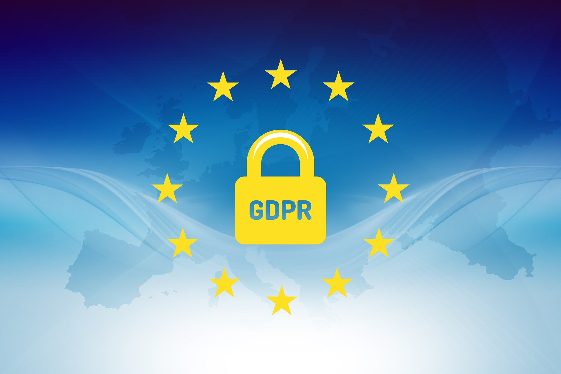 GDPR: How Europe's new privacy law is reshaping data security