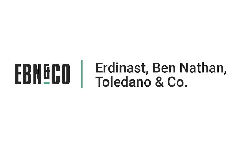 EBN: Erdinast, Ben Nathan, Toledano & Co.