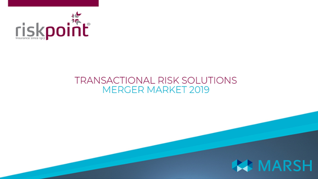 Transactional Risk Solutions