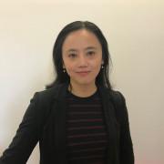 Maggie Lu Yueyang