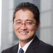 Tomoya Sugimoto