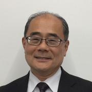 Haruhiko  Masuda