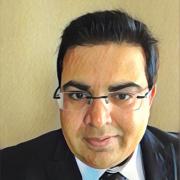 Ahmed  Faiyaz Sait
