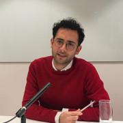 Alexandre Rajbhandari