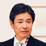 Akira  Fukuda