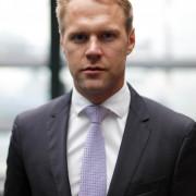 Johan  Rasmusson