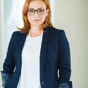 Rusandra Sandu