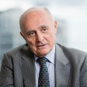 Professor Allan Fels