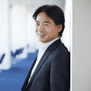 Shogo Ikeuchi