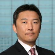 Yoshinobu Yarita