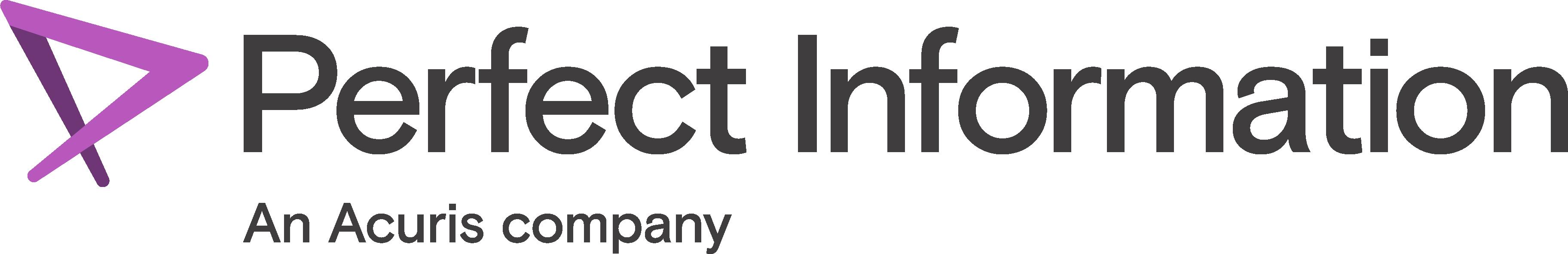 Perfect Information logo