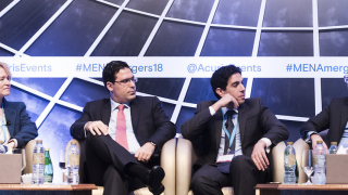 Catch up on the MENA Mergers 2018 forum insights