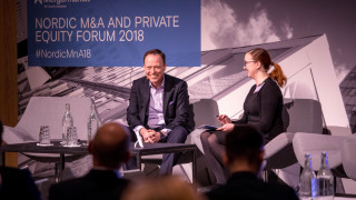 All the insights from the 2018 Nordic M&A and Private Equity Forum