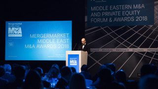 Winners of the 2018 Middle East M&A Awards