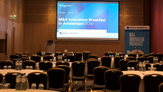 The key views from the M&A Innovation Breakfast in Amsterdam