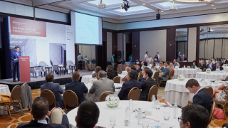Private Equity trends and the macro outlook were on the agenda at the Balkans M&A and Private Equity Forum