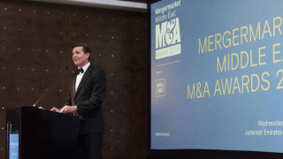 Top Middle East Advisors Recognised at 4th Mergermarket M&A Awards 2019