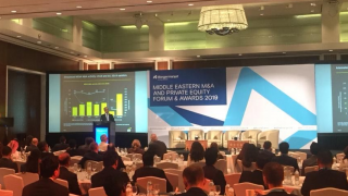 Expert views from MENA Mergers 2019