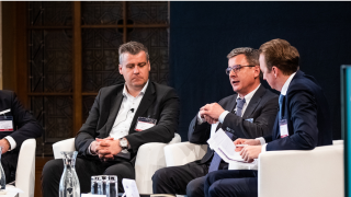 Interviews and Presentations from the CEE M&A and Corporate Financing Forum