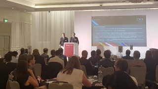 In-depth views from the 2018 European Corporate Development Summit