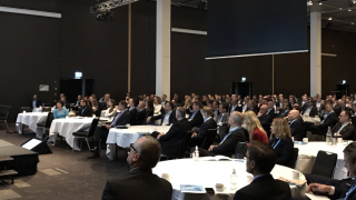 Downloads from the Nordic M&A and Private Equity Forum 2019
