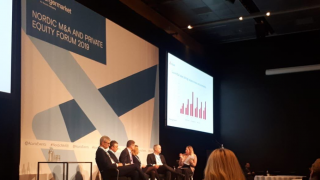New world order unsettles Nordic market but creates room for M&A –Mergermarket Stockholm 2019 Forum
