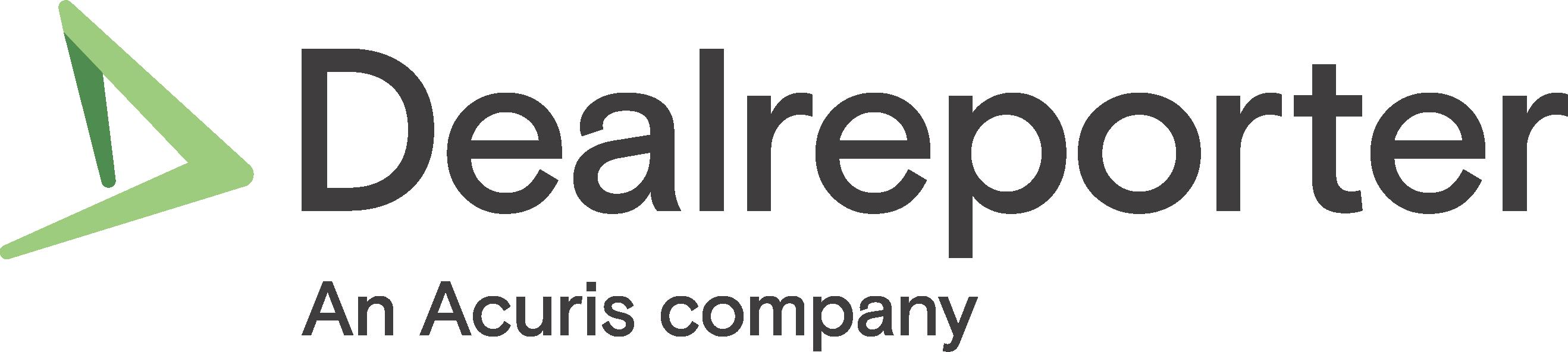 Dealreporter Logo