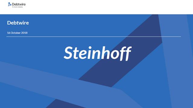 Steinhoff Presentation