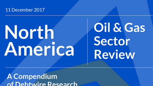North America Oil & Gas Sector Review