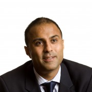 Anil Kohli