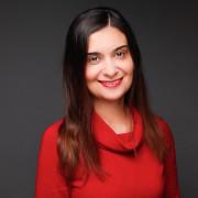 Christine  Tadros