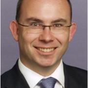 Martin Gudgeon