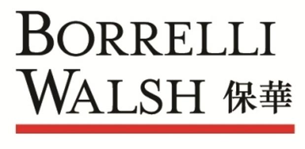 Borrelli Walsh logo
