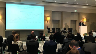 Insights from the Debtwire Germany Forum 2018