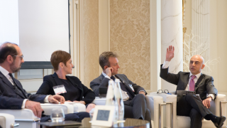 Fresh perspectives from the 2018 Italian Restructuring Forum