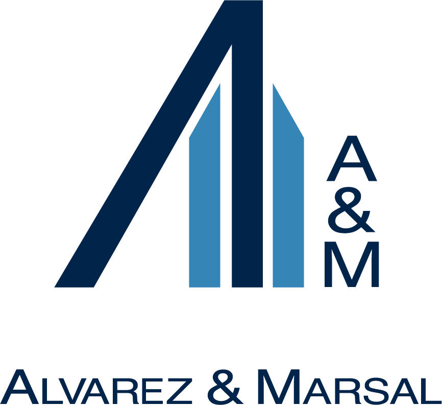Alvarez And Marsal logo