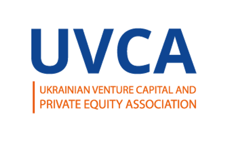 The Ukrainian Venture Capital and Private Equity Association