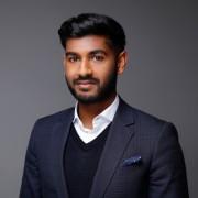 Justin Raveenthiran